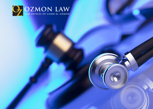 Medical Malpractice the 3 lead cause of death in the U.S. | Ozmon Law